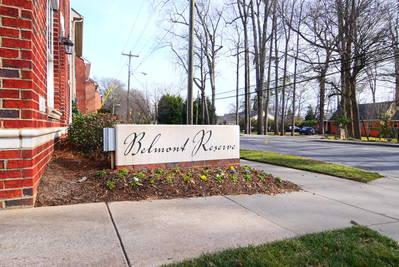 Belmont NC Townhouse