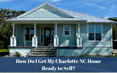 Charlotte NC home for sale - The best of comfort, convenience and privacy are yours in homes for sale in Charlotte NC.