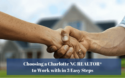 Charlotte NC Homes for Sale - For professional and reliable Charlotte NC Realtor service that offers high quality customer service, turn to Nancy Braun.
