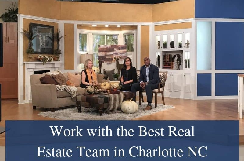 Best real estate agent in Charlotte NC