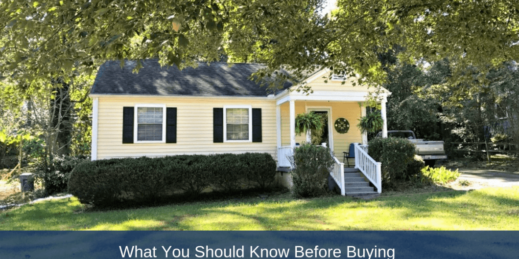 Homes for Sale in Charlotte NC - Enjoy affordability of HUD homes for sale in Charlotte NC.