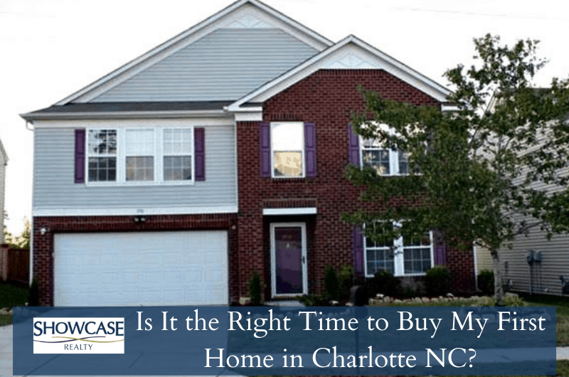 Charlotte NC Home
