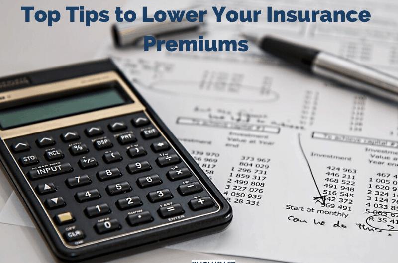 Insurance document showing payment details