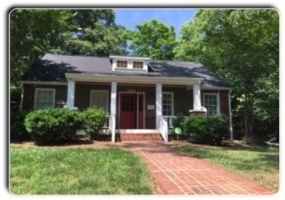 1512 W 4th Street,Charlotte,Mecklenburg,North Carolina,United States 28208,3 Bedrooms Bedrooms,2 BathroomsBathrooms,Home,W 4th Street,1313