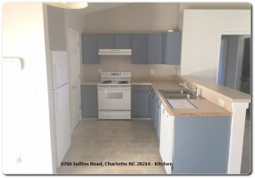 3 Bedrooms, Home, For sale, Sullins Road, 2 Bathrooms, Listing ID undefined, Charlotte, Mecklenburg, North Carolina, United States, 28214,