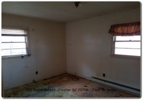 576 Glenn Street,Chester,Chester,South Carolina,United States 29706,3 Bedrooms Bedrooms,1.5 BathroomsBathrooms,Home,Glenn Street,1343