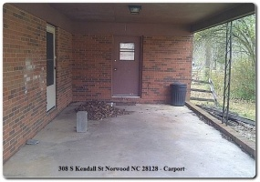 308 S Kendall Street,Norwood,Stanly,North Carolina,United States 28128,3 Bedrooms Bedrooms,1.5 BathroomsBathrooms,Home,S Kendall Street,1346
