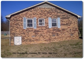 2921 Dresden Drive,Gastonia,Gaston,North Carolina,United States 28056,3 Bedrooms Bedrooms,2 BathroomsBathrooms,Home,Dresden Drive,1360