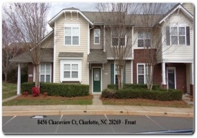 8456 Chaceview Court,Charlotte,Mecklenburg,North Carolina,United States 28269,2 Bedrooms Bedrooms,1.5 BathroomsBathrooms,Home,Chaceview Court,1374