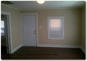 614 Deese Street,Monroe,Union,United States 28112,2 Bedrooms Bedrooms,1 BathroomBathrooms,Home,Deese Street,1379